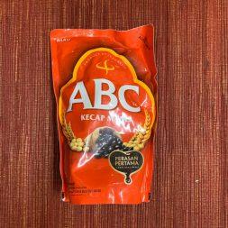 Kecap ABC 600ml